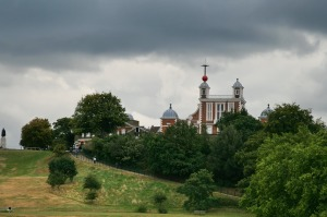 Observatoire royal de Greenwich