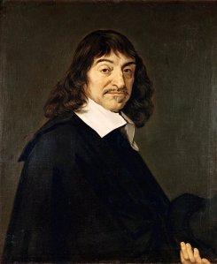 René Descartes [4]