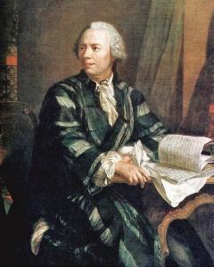 Leonhard Euler [6]