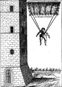 Le parachute de Fauste Veranzio [6]