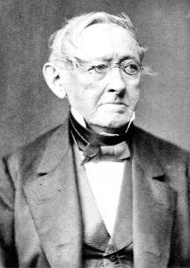 Johann Christian Poggendorff []