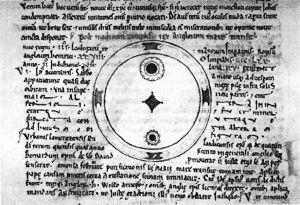 Taches solaires par John Worcester - 1128