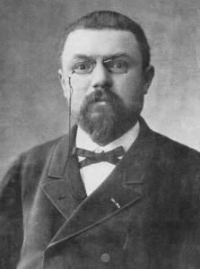 Henri Poincaré [E]