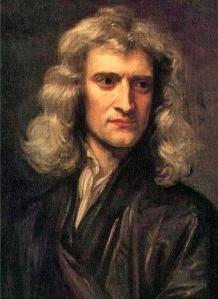 Isaac Newton [B]