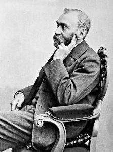 Alfred Nobel [B]