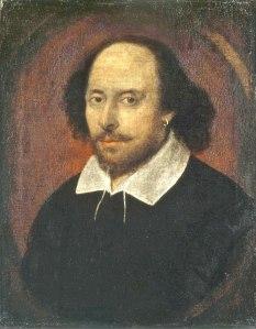 William Shakespeare [A]