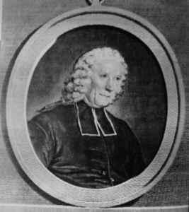Une image de l'abbé Pluche [E]