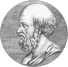 Portrait d'Ératosthène [C]