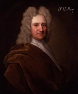Edmond Halley [C]