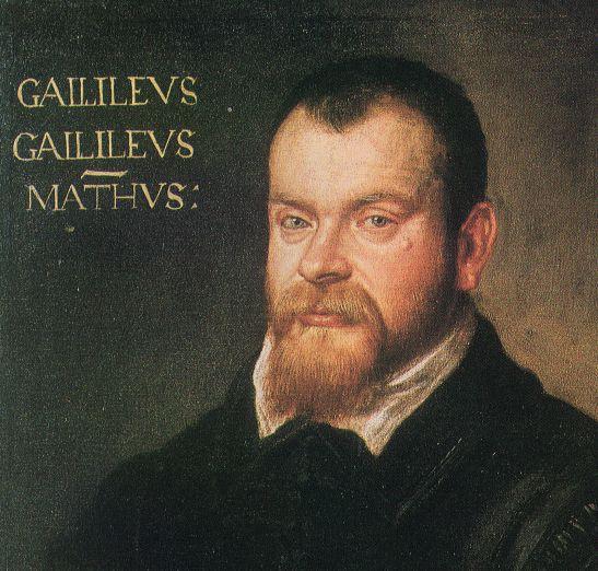 Galilee, vers 1600