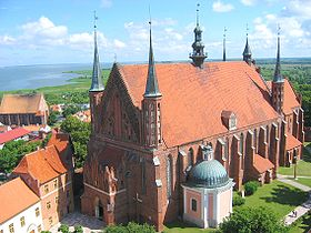 cathédrale frombork