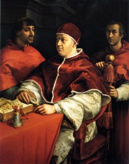 Pape Léon X