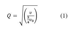 equation 1