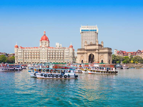 Port Bombay
